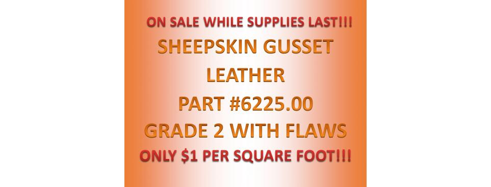 Leather Sale Slide 8.1.18